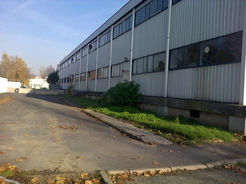 Location Entrepôt CHELLES 77500 - Photo 1