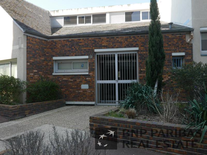 Vente Bureaux SANNOIS 95110 - Photo 1