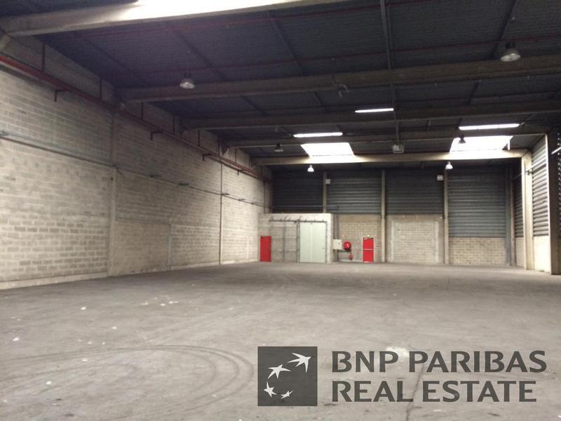 Location Locaux d'activités MARLY LA VILLE 95670 - Photo 1
