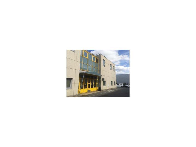 Location Locaux d'activités VILLENEUVE LA GARENNE 92390 - Photo 1
