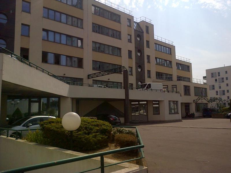 Location Locaux d'activités EPINAY SUR SEINE 93800 - Photo 1