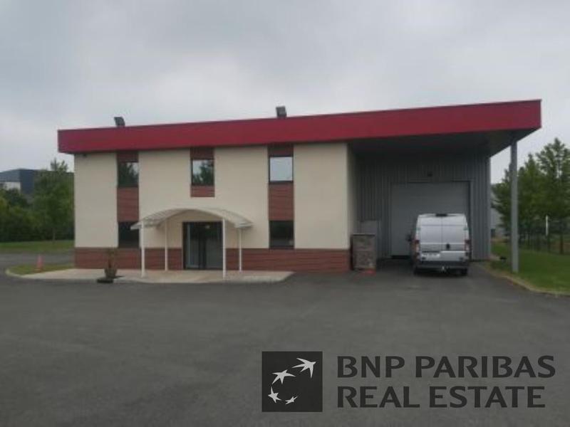 Vente Locaux d'activités VILLERON 95380 - Photo 1