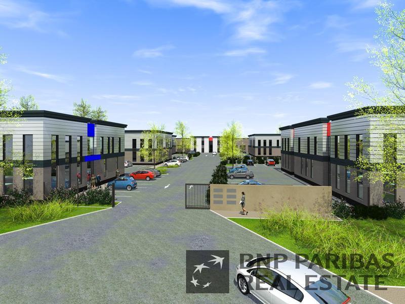 Vente Locaux d'activités SERRIS 77700 - Photo 1