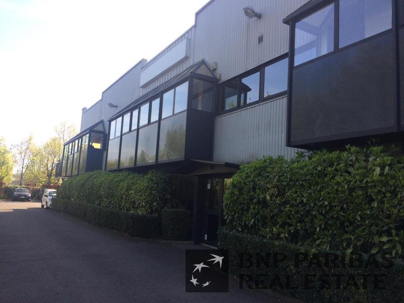 Location Locaux d'activités LOGNES 77185 - Photo 1