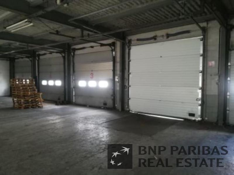 Location Locaux d'activités LE BLANC MESNIL 93150 - Photo 1