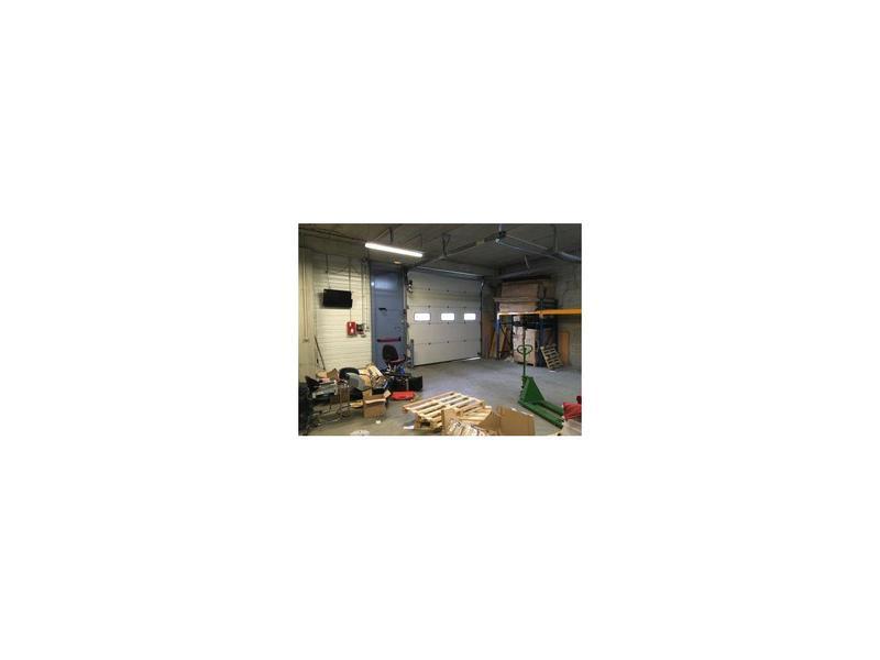 Vente Locaux d'activités STAINS 93240 - Photo 1