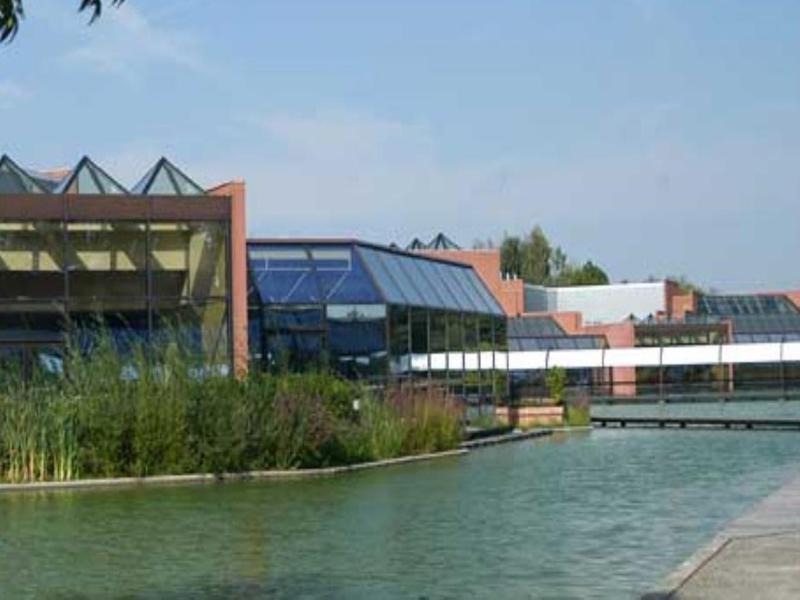 Location Locaux d'activités CERGY 95000 - Photo 1