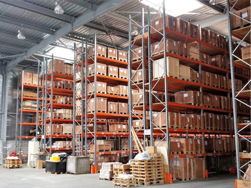 Vente Locaux d'activités BUSSY SAINT MARTIN 77600 - Photo 1