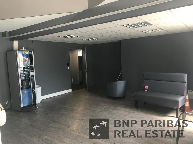 Location Locaux d'activités TREMBLAY EN FRANCE 93290 - Photo 1