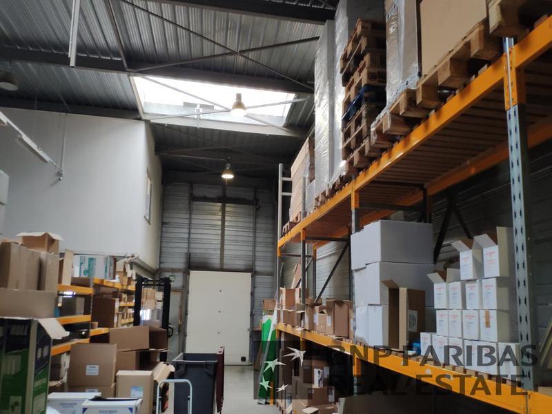 Vente Locaux d'activités TAVERNY 95150 - Photo 1