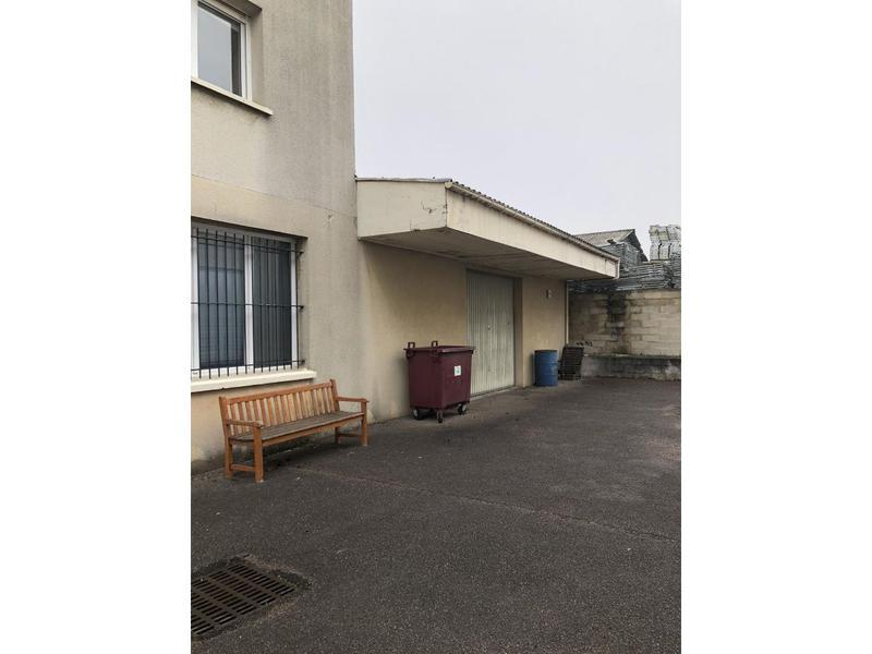 Location Locaux d'activités MONTFERMEIL 93370 - Photo 1
