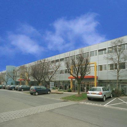 Location Bureau OSNY 95520 - Photo 1