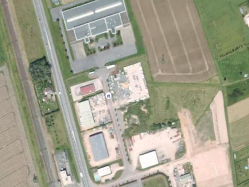 Location Locaux d'activités SAINT LOUP DE VARENNES 71240 - Photo 1