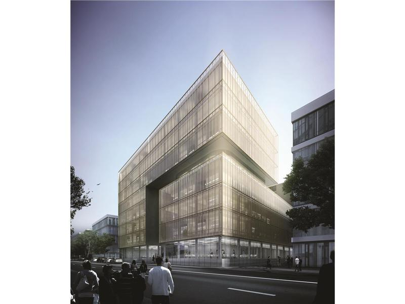 Location bureaux bordeaux 33800 693m2 - Location bureau bordeaux ...