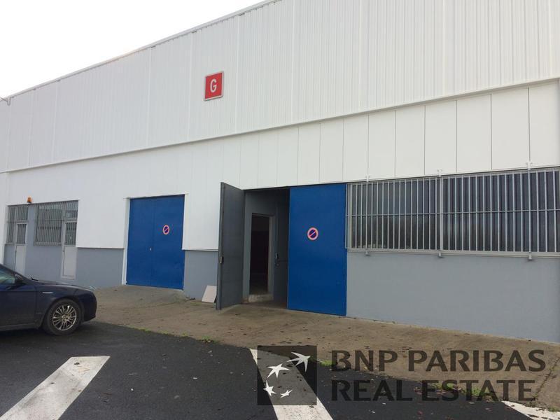 Location Locaux d'activités CARBON BLANC 33560 - Photo 1