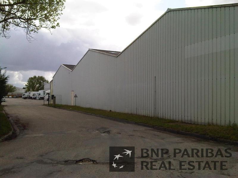 Location Locaux d'activités VILLENAVE D ORNON 33140 - Photo 1