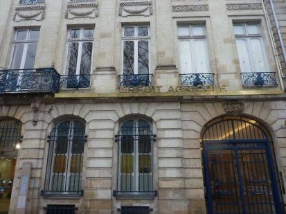 Bureaux BORDEAUX 33000