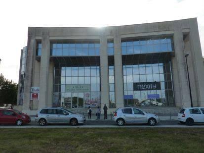 Bureaux BORDEAUX 33300