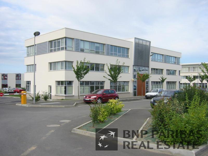 Location Bureaux SAINT GREGOIRE 35760 - Photo 1