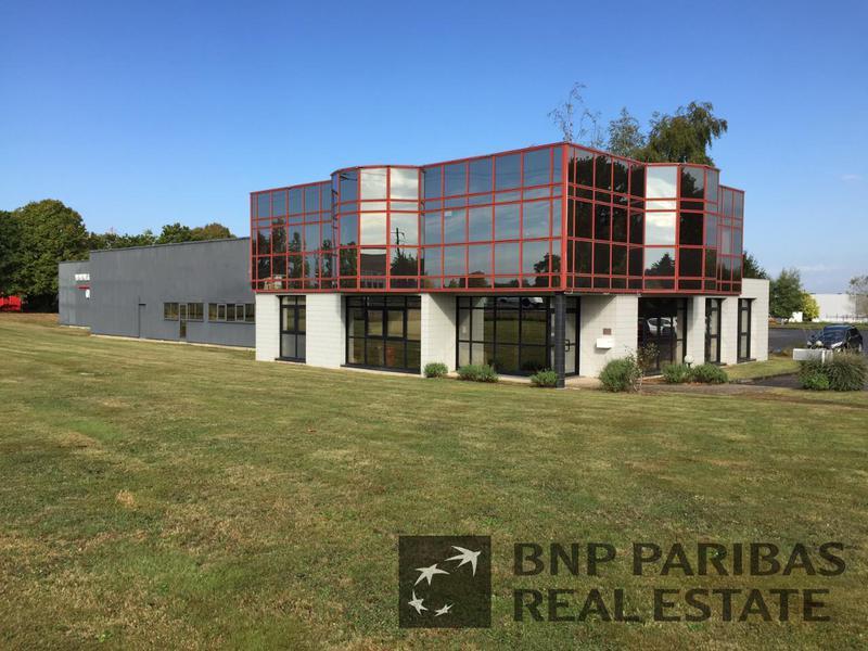 Location Locaux d'activités BRECE 35530 - Photo 1