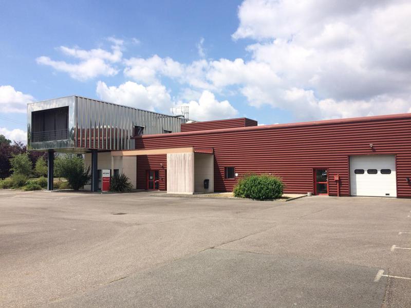 Location Locaux d'activités BRUZ 35170 - Photo 1