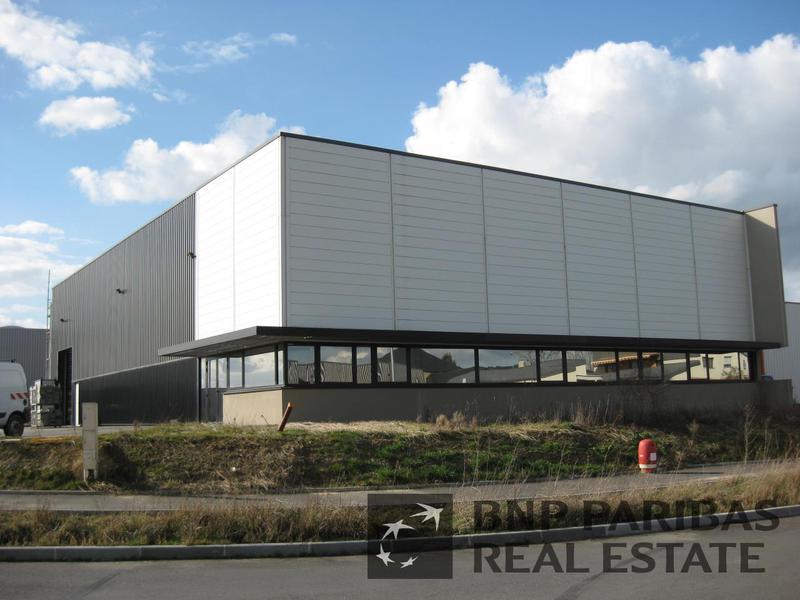 Location Locaux d'activités NOYAL SUR VILAINE 35530 - Photo 1