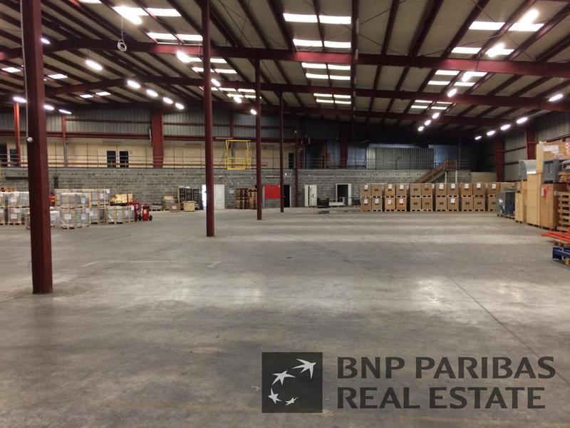 Location Locaux d'activités CHANTEPIE 35135 - Photo 1