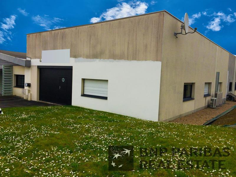 Location Locaux d'activités CESSON SEVIGNE 35510 - Photo 1