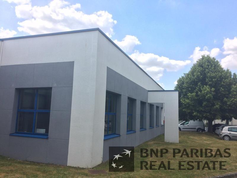 Vente Bureaux RENNES 35000 - Photo 1
