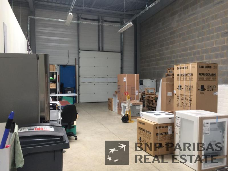 Location Locaux d'activités RENNES 35000 - Photo 1