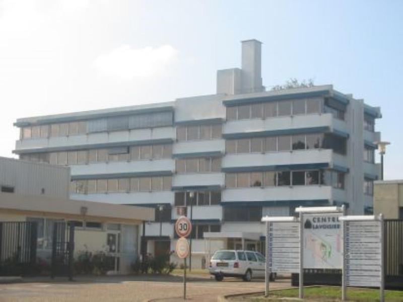 Location Entrepôt SOTTEVILLE LES ROUEN 76300 - Photo 1