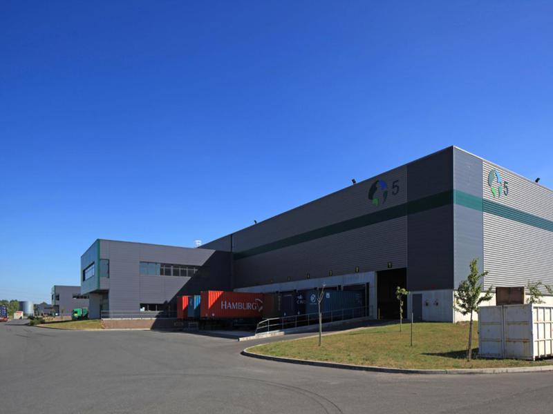Location Entrepôt SAINT VIGOR D YMONVILLE 76430 - Photo 1