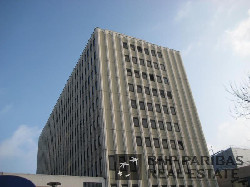 Location Bureaux ROUEN 76100 - Photo 1