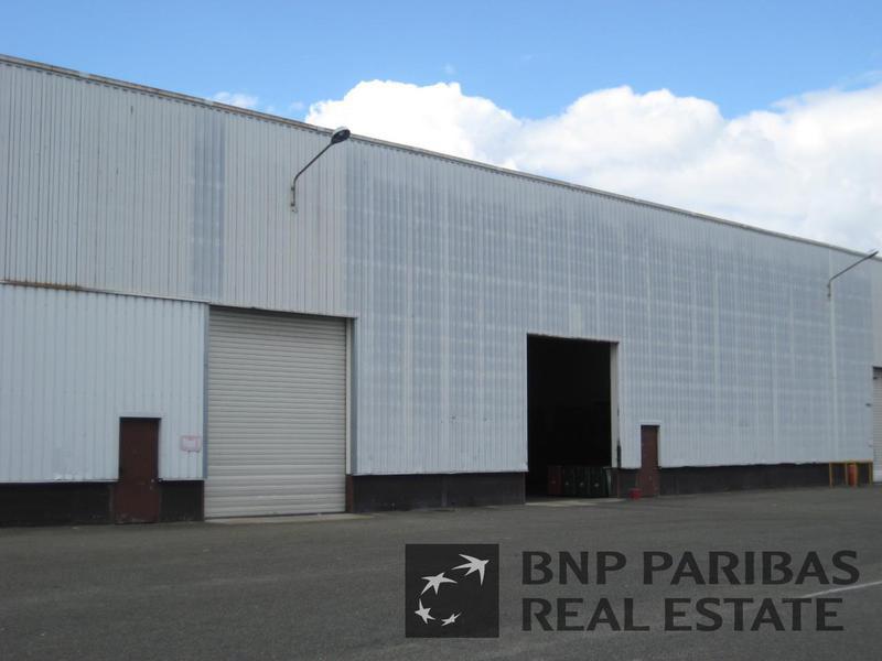 Location Entrepôt SAINT ETIENNE DU ROUVRAY 76800 - Photo 1