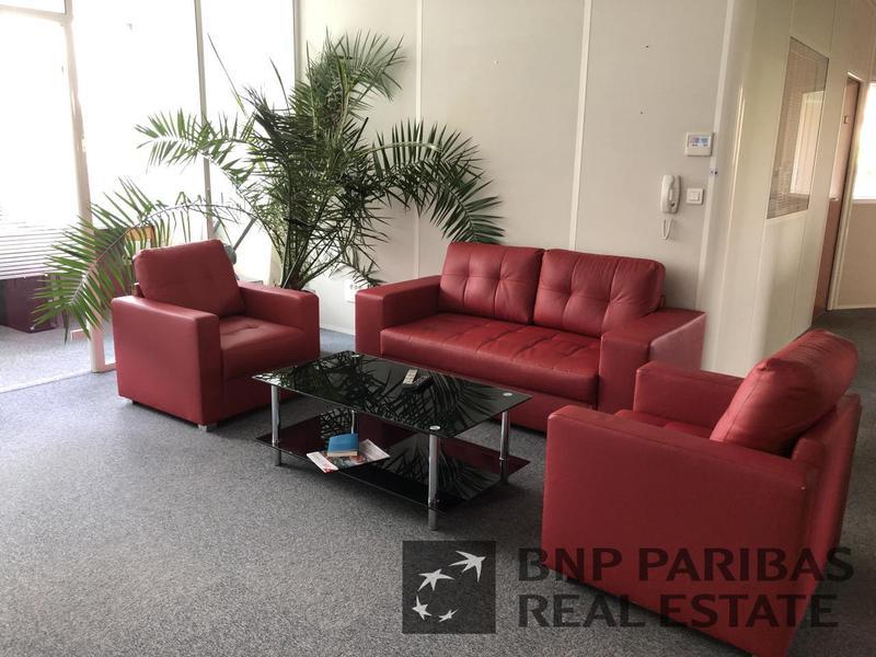 Location Bureau LE GRAND QUEVILLY 76120 - Photo 1