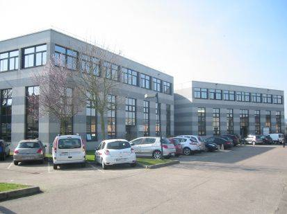 Bureaux LE PETIT QUEVILLY 76140