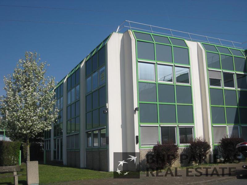 Location Bureaux NANTES 44300 - Photo 1