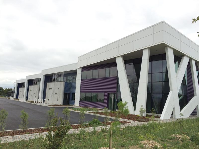 Location Entrepôt LES SORINIERES 44840 - Photo 1