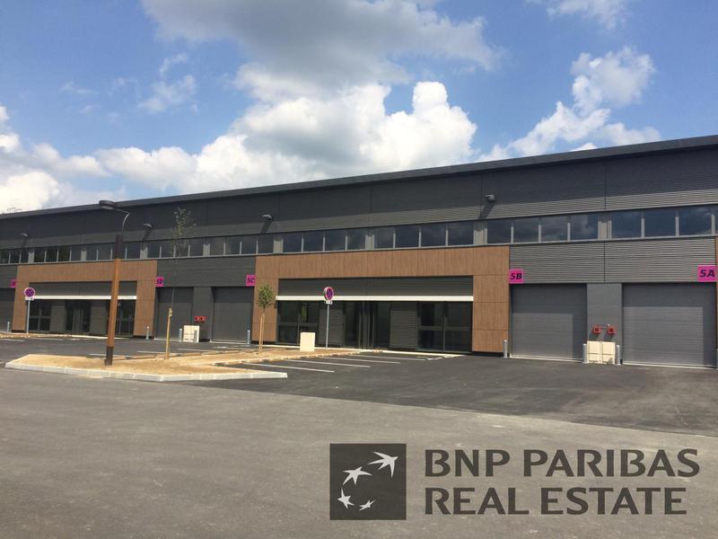Location Locaux d'activités SAINT ETIENNE DE MONTLUC 44360 - Photo 1