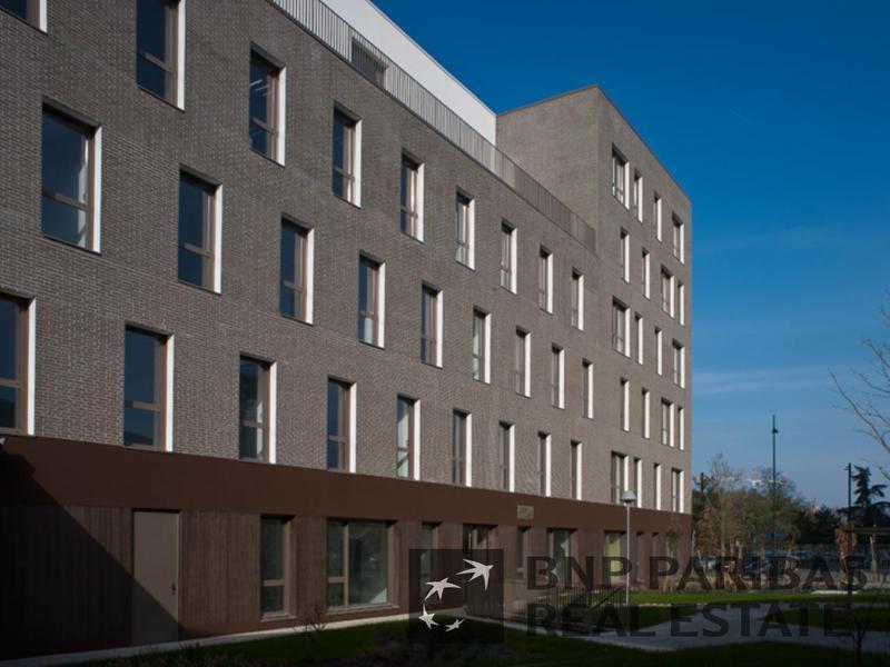 Bureaux Nantes : Location bureaux nantes m² u bureauxlocaux