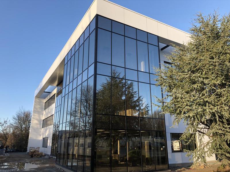 Location Bureau LA CHAPELLE SUR ERDRE 44240 - Photo 1