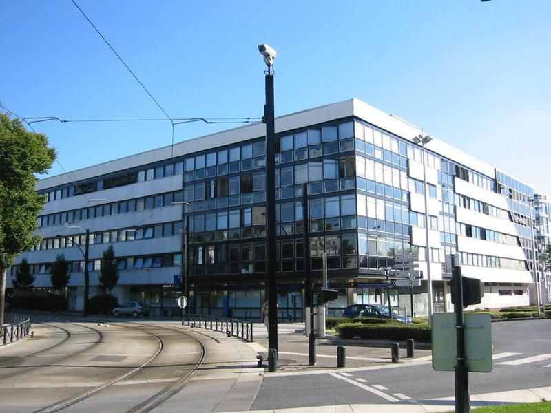 Location bureau nantes m² u bureauxlocaux