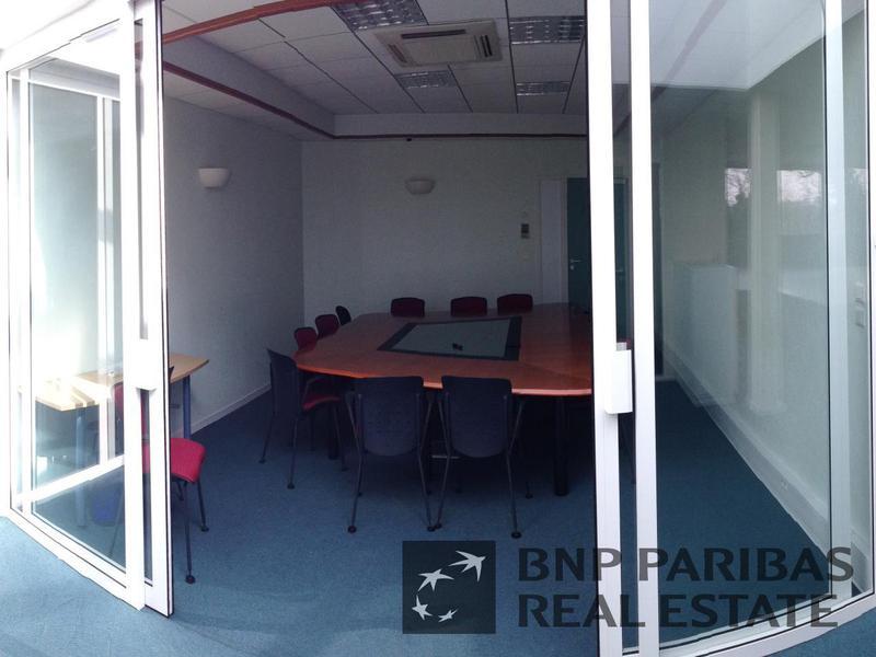 Location Bureau CARQUEFOU 44470 - Photo 1