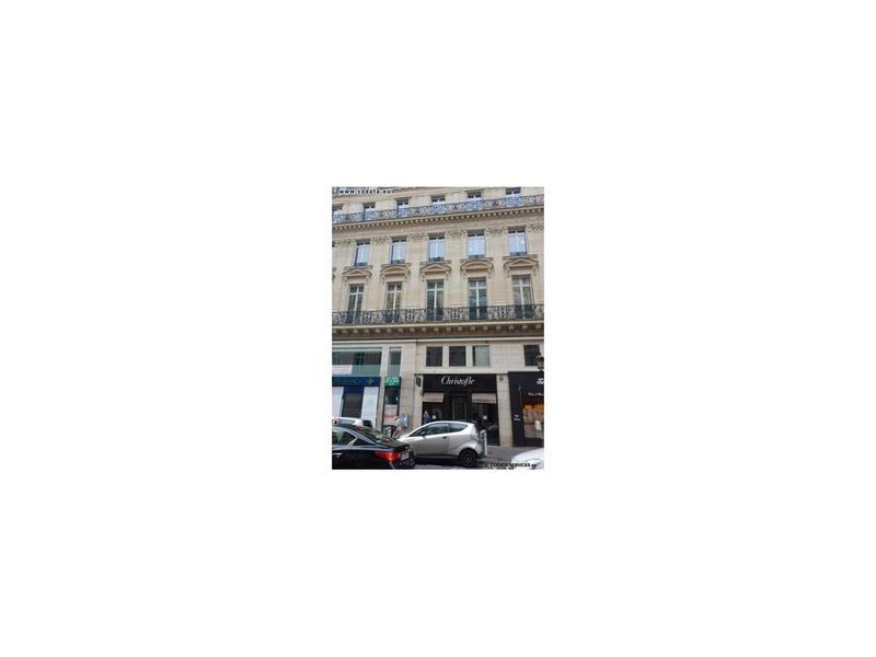 Location Commerces PARIS 75001 - Photo 1