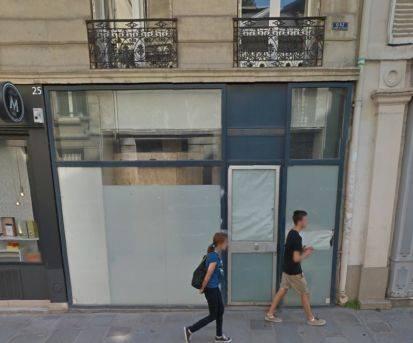 Commerces PARIS 75007