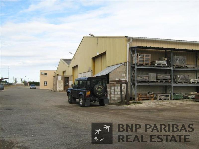 Location Locaux d'activités HOUDAN 78550 - Photo 1