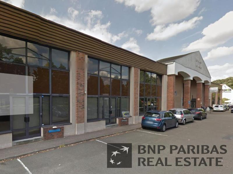 Location Locaux d'activités VOISINS LE BRETONNEUX 78960 - Photo 1