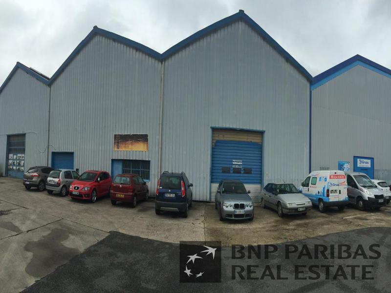 Location Locaux d'activités CORBEIL ESSONNES 91100 - Photo 1