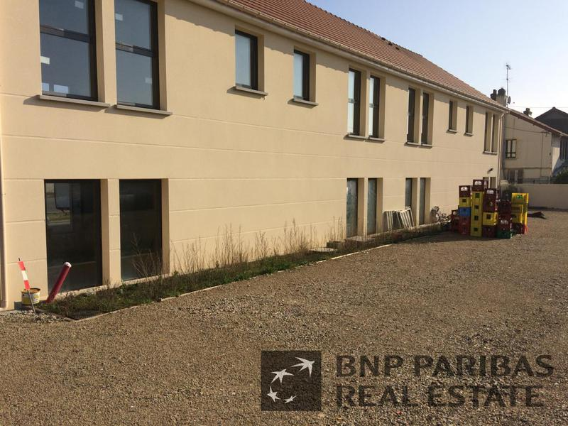 Location Entrepôt MERE 78490 - Photo 1