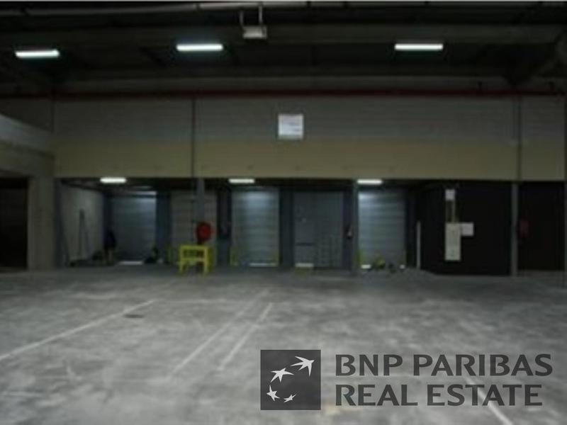 Location Locaux d'activités VILLEJUST 91140 - Photo 1